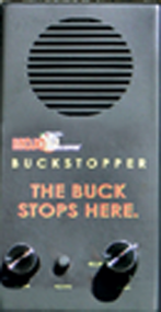 Mojo Buckstopper Decoy