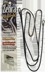 "Mathews Zebra Drenalin LD String Camo 99 3/4"" Bowstring"