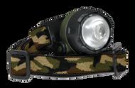 GSM Cyclops Ranger LED Camo Head Lamp