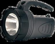 GSM Cyclops 1 Watt LED Rechargeable Spotlight