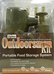 Zip Vac Green Pump Kit