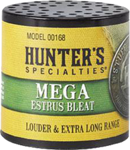 HS Mega Estrus Bleat Can Deer Call