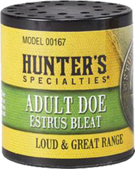 HS Adult Doe Estrus Bleat Can Deer Call