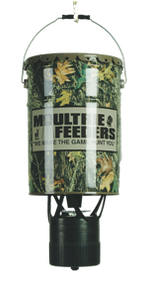 Moultrie Economy + Feeder w/6.5 Pail