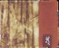 Signature Browning Camo Bi-Fold Wallet