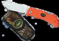 Outdoor Edge Grip Hook Blaze Knife