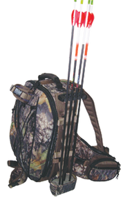 Sportsmans G2 MAQ Pack Breakup