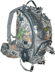 Sportsmans Horn Hunter G3 Treestand Pack Breakup