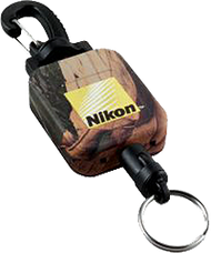 Nikon Retract Camo Rangefinder Tether