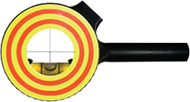 Spot Hogg Spark Pro Hogg Mobb Light Kit Right Hand Fine 4X Rifle Scope