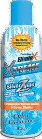 Code Blue Elimin X Xtreme No Freeze Unscented 12oz Scent Eliminator