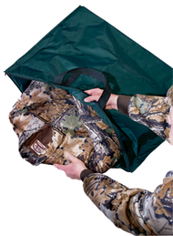 HS Deluxe Scent Safe Bag