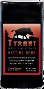 Conquest Rutting Boar In a Stick Scent