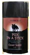 Conquest Crossing Fox Stick Scent