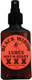 Black Widow Hot n Ready XXX Southern Estrus 3oz Scent