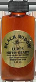 Black Widow Hot n Ready Northern Estrus 1.25oz Scent
