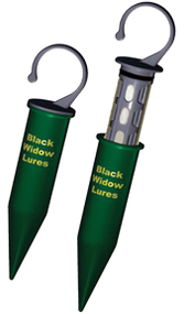 Black Widow Scent Sticks - 3 Pack Scent