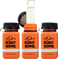 Tinks Scent Bombs - 3 Pack Scent
