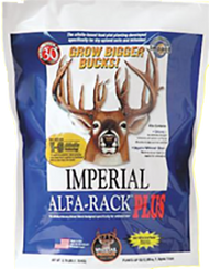 Whitetail Imperial Alfa Rack Plus 16.5#