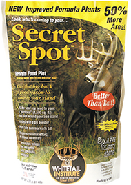 Whitetail Imperial Secret Spot 4#