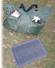 HME Storage Bag w/Matt