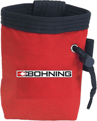 Bohning Accessory Bag Red