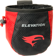 OMP Elevation Pro Pouch Black/Red