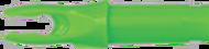 Victory Bohning A Neon Green Nock - 1 Dozen