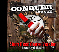 Conquer The Call Goose Short Reed Interactive Software