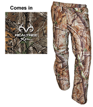 Womens Xtreme Pants Large Realtree Xtra Camo