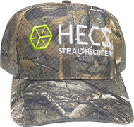 HECS Hat Realtree Xtra Camo One Size Fits All