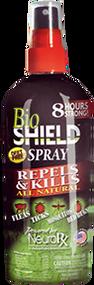Top Secret Bio Shield Spray 8oz