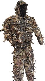 3D Bugmaster 2pc Suit Realtree Xtra Camo Large/Xlarge