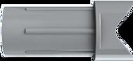 Gold Tip Bolt Nock Moon .300 25gr Aluminum - 1 Dozen