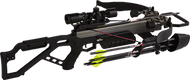 Excalibur 2015 Micro 335 Nightmare Crossbow Package