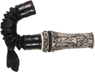 Wildgame Flextone Natural Bone Grunt'R Deer Call