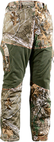Rivers West Artemis Waterproof Fleece Pants Realtree Xtra Camo Xlarge