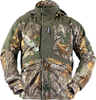 Rivers West Artemis Waterproof Fleece Jacket Realtree Xtra Camo XL
