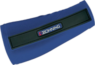 Bohning Slip On Armguard Large Blue