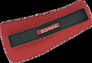 Bohning Slip On Armguard Large Red
