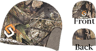 Scentlok Full Season Skull Cap OSFM Mossy Oak Country