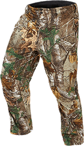 Arctic Shield Midweight Pants Realtree Xtra Camo Large