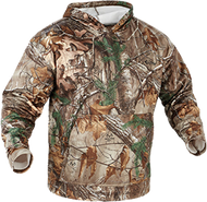 Arctic Shield Midweight Hoodie Realtree Xtra Camo Large