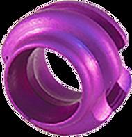 "Extreme 3/16"" Silhouette Purple Peep"