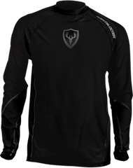 Robinson Trinity 1.5 Shirt Black Out Xlarge