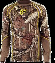 Robinson Trinity 1.5 Shirt Mossy Oak Breakup Country Medium
