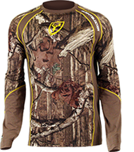Robinson Trinity 1.5 Shirt Mossy Oak Breakup Country Large