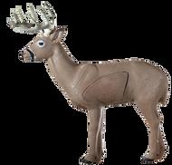 Rinehart Woodland Buck 3D Target