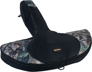 Allen Crossbow Glove Fitted Case Next Camo/Black Crossbow Case