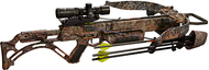 Excalibur 2016 Matrix Bulldog 400 Crossbow w/Tact Zone L.S.Package Realtree Xtra Camo